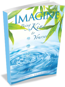 Imagine Being Kind to Yourself book