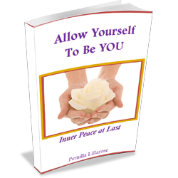 Allow Yourself to be You ebook