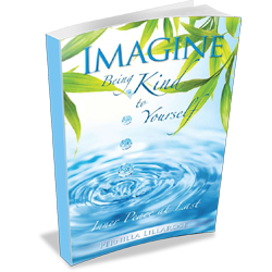 Imagine Being Kind to Yourself ebook