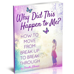 Why Did this Happen to Me? ebook