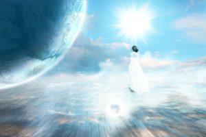 how spiritually awake