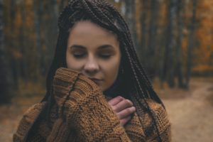 It's Time To Awaken The Woman Within And Stop Sabotaging YourSelf